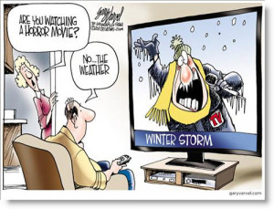 "Cold As Ice: Global Warming Political Cartoon ""Son of Scam ..."