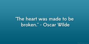 Good Break Up Quotes
