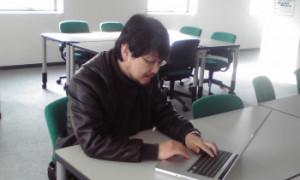 Yukihiro Matsumoto, Perancang Bahasa Pemrograman Ruby