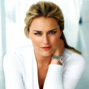 Lindsey Vonn | $ 3 Million