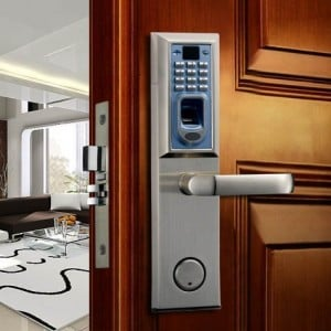 For some families and business owners the way to go is keyless. Having ...
