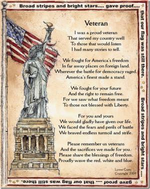 Sorted Memorial Sayings Are