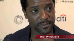 Blair Underwood Quotes Read More