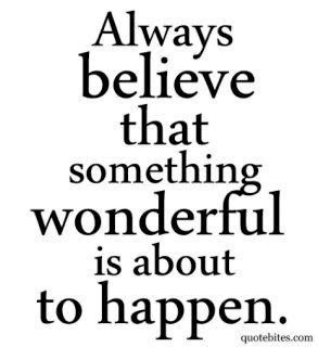 Happy Thought