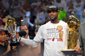 Ain't Got No Worries – The Miami Heat Are World Champions Again