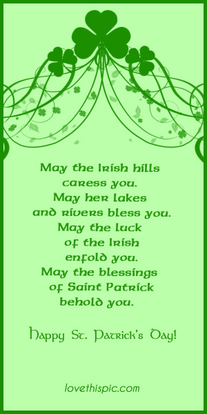 Go Back > Gallery For > St Patricks Day Quotes Beer