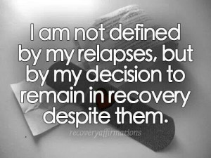 ... Drugs Relapse Quotes, Eatingdisorder, Recovery Relapse, Disorder