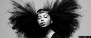 Black Women's Natural Hair Inspired Photographer Glenford Nunez To ...