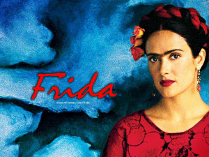 life is one of the most beautiful films I've ever seen. Salma Hayek ...