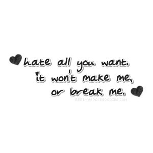 Black and White Quotes - Quote Graphics - Quote Sets -Quote Images ...