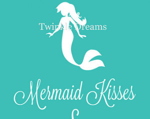 Mermaid art, Keep Calm, art print, mermaid print, mermaid wall art ...