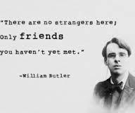 yeats quotes - Google Search