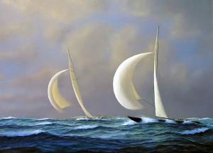 sail sail away by yap lee fung