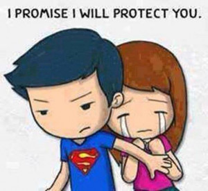 Promise I will Protect You