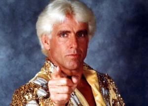 Ric Flair - WWE