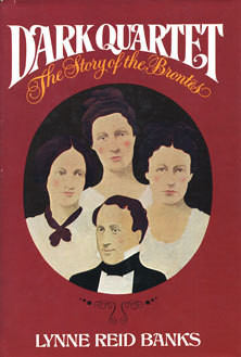 """Start by marking """"Dark Quartet: The Story of the Brontës"""" as Want ..."""