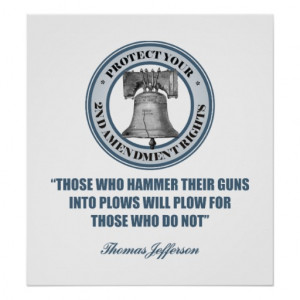 2nd Amendment Founding Fathers Quotes