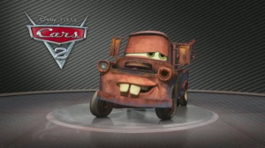 Mater From Cars Quotes
