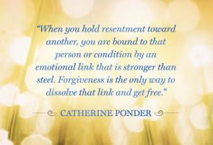 Catherine Ponder quote