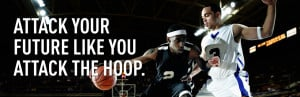 College scholarships for high school athletes has become a common ...