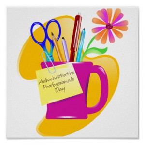 professionals day , administrative professionals day quotes ...