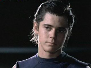 Ponyboy Curtis Image