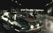 Natalie Martinez Death Race