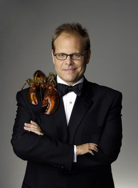 Alton Brown Quotes & Sayings