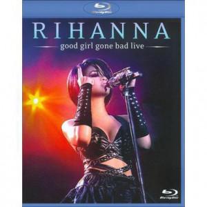 Rihanna: Good Girl Gone Bad Live (Blu-ray) (Widescreen)
