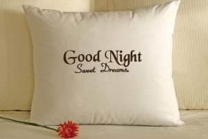 Best Pillows for Good Night Greetings, Wishes Images