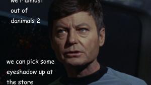 Star Trek Quotes HD Wallpaper 5