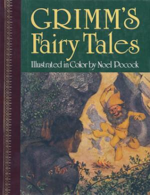 "Start by marking ""Grimm's Fairy Tales: Childrens Classics (Children ..."