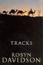 Book club: Tracks by Robyn Davidson