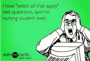 ... On Pinterest: 15 Funniest Nursing Quotes About Life In Nursing School