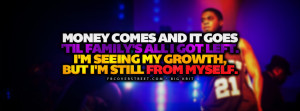 Money Comes and Goes Big Krit Lyrics Quote Picture