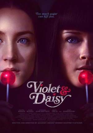 Alexis Bledel and Saoirse Ronan are hit-girls in the 'Violet & Daisy ...