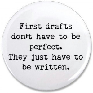 too often writers are unable to move forward on their projects because ...