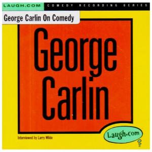 comedian george carlin