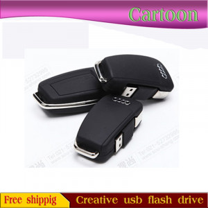 audi car key usb flash drive audi car usb memory stick audi usb key