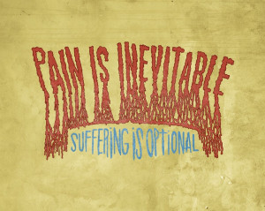 PAIN AND SUFFERING by Josh Lafayette