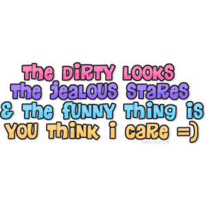 Girly Quotes(: - Polyvore