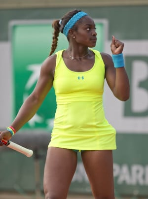 Sloane Stephens – To Be or Not To Be the Next Serena Williams