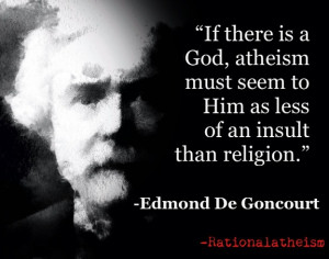 Edmond de Goncourt Quotes (Images)