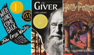 Lessons For Adults From Young Adult Literature