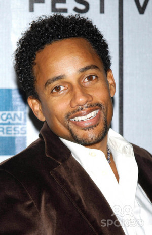 Hill Harper Movies