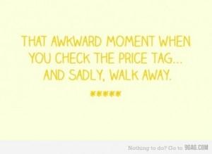 Sad when that happens....