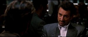 Al Pacino And Robert De Niro Heat No obstante, el texto de este
