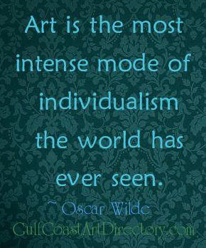 Famous Art Quotes | Famous Art Quotes
