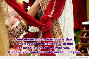 For all the marriage in the world, best marriage quotes ever!