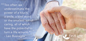 Hospice Care Doesn't Mean End of Life